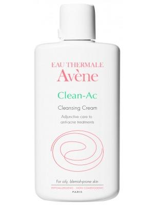 Крем-гель для умывания Avene Clean-ac
