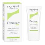 Крем для восстановления Noreva Exfoliac