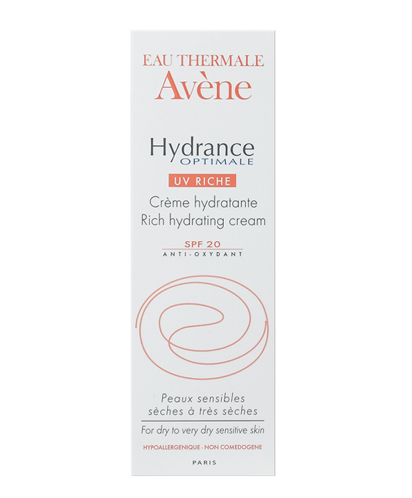 Крем Avene Hydrance Optimale