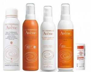 Что выбрать для защиты от солнца: Avene Optimale 20 или эмульсия Avene 30