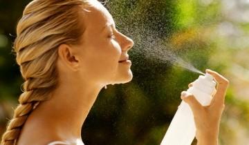 Как ухаживать за проблемной кожей летом