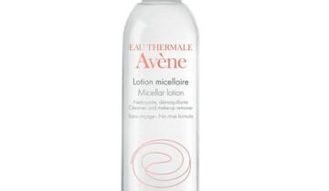 Мицеллярный лосьон от Avene