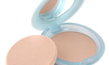 Отзыв о пудре Shiseido Pureness